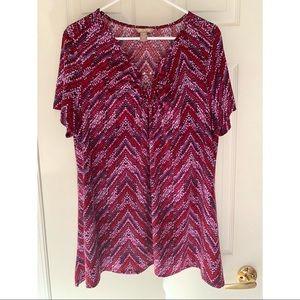 Women's blouse 2x